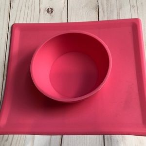 Brand new baby food bowl